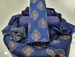 Floral Print Suit (3)