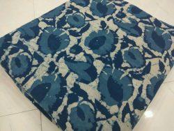 Batik Print Running Material 2