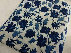 Batik Print Running Material 22
