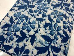 Batik Print Running Material 24
