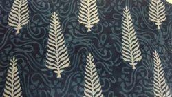 Batik Print Running Material 28