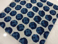 Batik Print Running Material 29