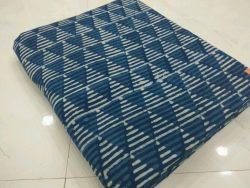 Batik Print Running Material 3