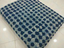 Batik Print Running Material 4