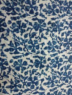 Batik Print Running Material 6