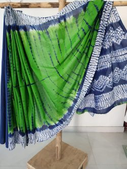 Cotton Printed Saree 3