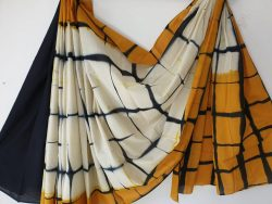 Cotton Saree With Blouse (16)