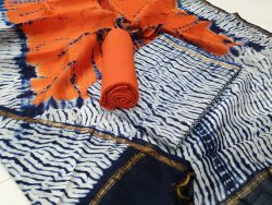 Latest Chanderi Suits 5