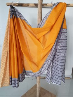 Cotton Saree (10)