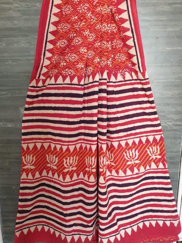 Printed Mul Saree (10)