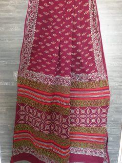 Printed Mul Saree (18)
