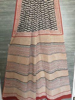 Printed Mul Saree (22)