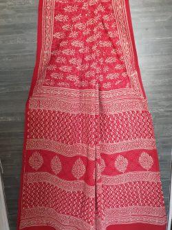 Printed Mul Saree (6)