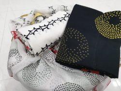 Zari Border Cotton Chudi (5)