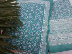Cotton Bedspread (10)