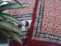 Cotton Bedspread (12)