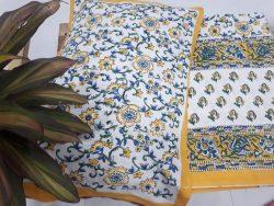 Cotton Bedspread (2)