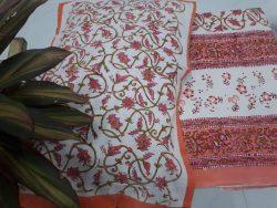 Cotton Bedspread (3)