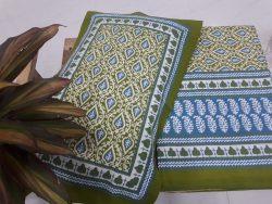 Cotton Bedspread (4)