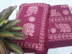 Cotton Bedspread (7)