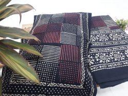 Cotton Bedspread (9)
