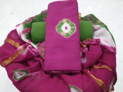 Zari Border Cotton (8)