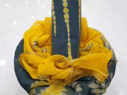 Zari Bordr Salwar Suit (2)