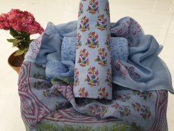 Summer Cotton Suits (7)
