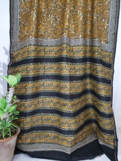 Chanderi Saree With Blouse (5)