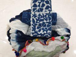 Pompom Duaptta Suits (5)