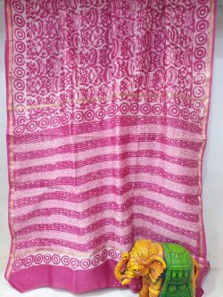 Chanderi Saree (4)