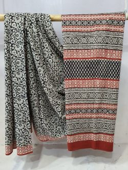 Cotton Bagru Print (1)