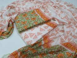 Cotton Dupatta (5)