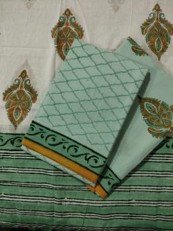 Cotton Dupatta (1)