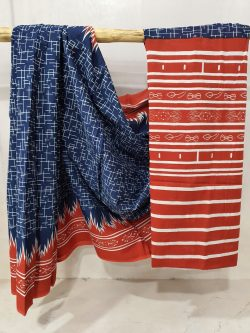 Cotton Saree (1)