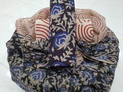 Floral Print Suit (2)