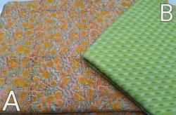 Rapidprint Cotton Running Material