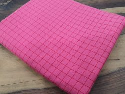 Exclusive Pink Pure cotton runing material set