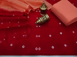 Carmine office wear salwar suit design