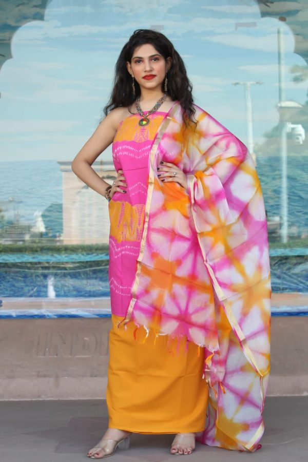 Amber And Orchid office wear salwar suits ladies
